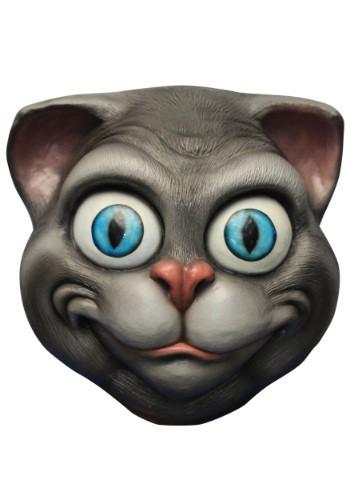 Máscara de gato tierno para adulto