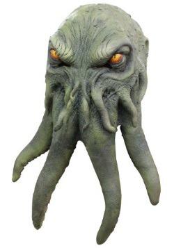Máscara de Cthulhu para adulto