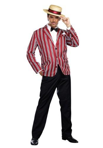 Disfraz de Charlie Good Times para hombres