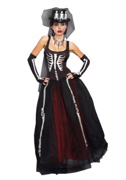 Disfraz para mujer Sra. Bones