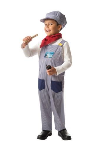 Kit de ropa y accesorios para conductor Thomas y sus amigos