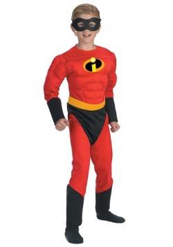 Disfraz de Dash de Los Increíbles para niños