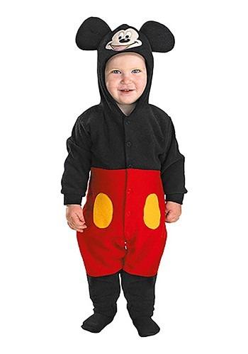 Disfraz de Mickey Mouse para niños pequeños
