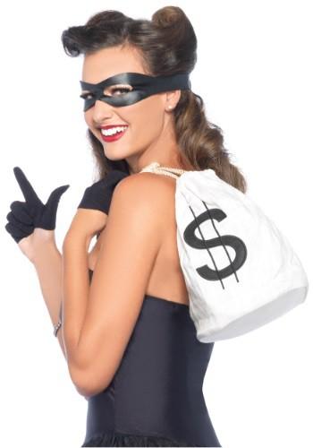 Kit de ladrón enmascarado