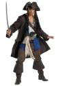 Disfraz de Capitán Jack Sparrow Prestige para adulto