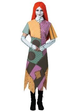 Disfraz de Sally para adolescente