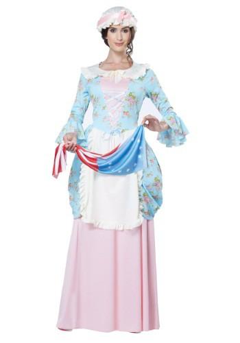 Vestido para mujer de Dama Colonial