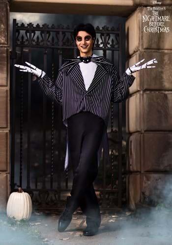 Disfraz Jack Skellington para hombre