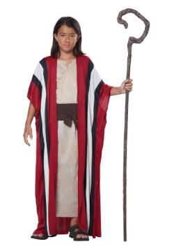 Disfraz infantil de Moisés