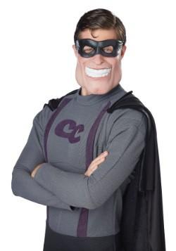 Máscara de Super Dude