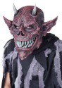 Máscara anti movimiento de diablo