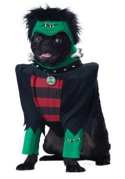Disfraz de perro Frankenpup