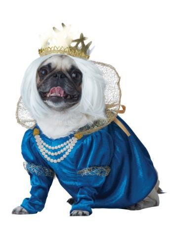 Disfraz de perro Queen of Bones