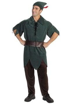 Disfraz de Peter Pan para adulto
