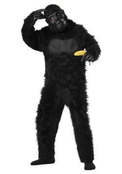 Disfraz infantil de gorilla deluxe