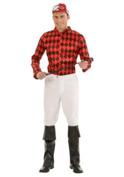 Disfraz de hockey a caballo talla extra