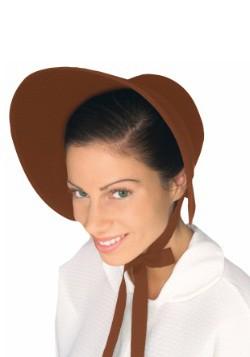 Bonnet Marrón Femenino