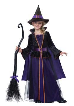 Disfraz de bruja Hocus Pocus para niñas