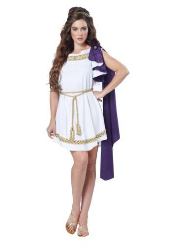 Vestido Grecian para mujer