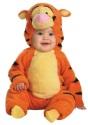 Disfraz de Tigger Deluxe para niños pequeños