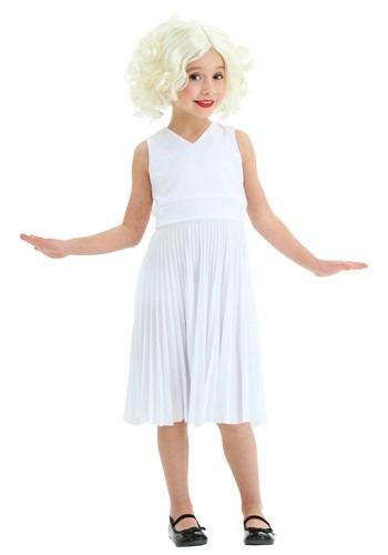 Disfraz de estrella de Hollywood para niños pequeños