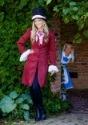 Disfraz de Sombrerero Loco para mujer deluxe