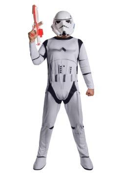 Disfraz de Stormtrooper para adulto