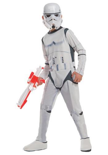 Disfraz de Stormtroopers para niños