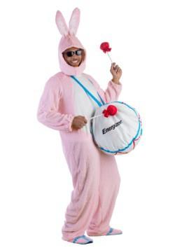 Disfraz de mascota conejo Energizer para adulto