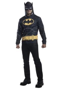Sudadera de Batman con capucha para adulto