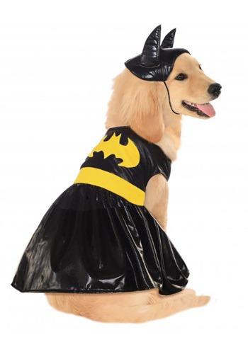 Disfraz para mascota de Batichica