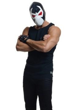 Máscara de Bane para adulto