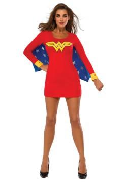 Vestido de mujer Wonder Woman
