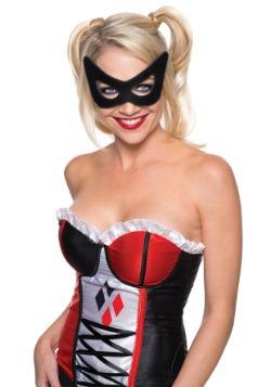 Máscara de Harley Quinn