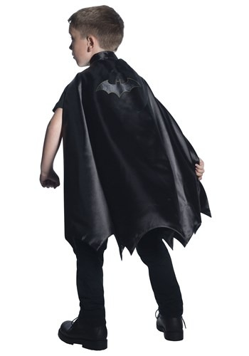 Capa de Batman deluxe infantil