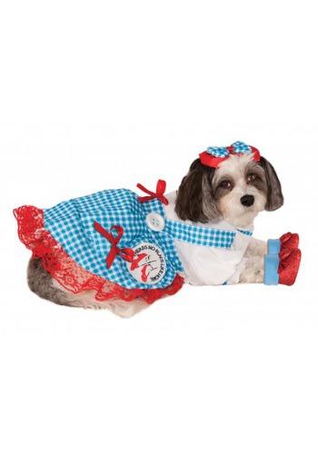 Disfraz de mascota de Dorothy