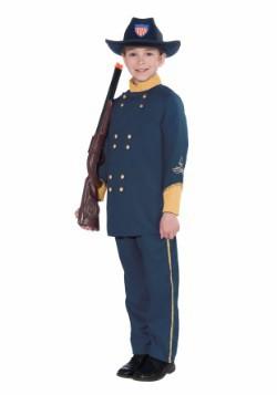 Disfraz de Funcionario de sindicato para niño