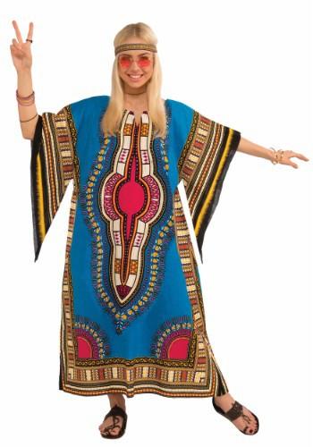 Vestido Dashiki para mujer