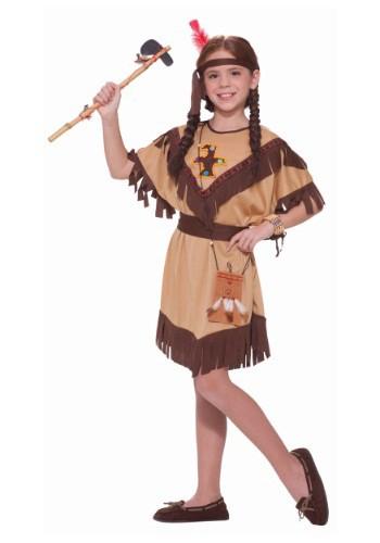 Disfraz de Cutie Totem para niña