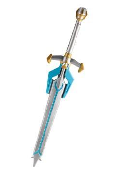 Espada animada abejorro