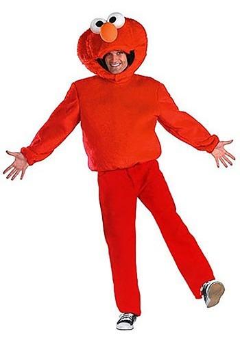 Disfraz de Elmo para adulto