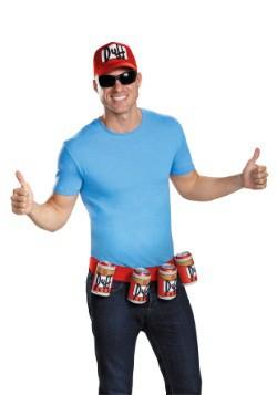 Kit de Hombre Duff para adulto