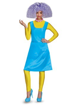 Disfraz para adulto Selma Deluxe