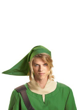 Gorro de Link para adulto