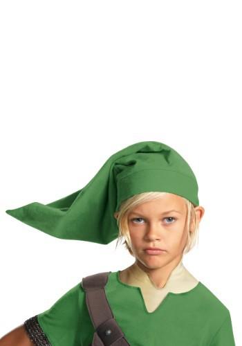 Gorra infantil de Link
