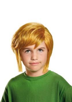 Peluca infantil de Link