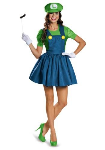 Vestido para mujer Luigi