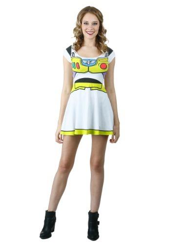 Vestido Toy Story Soy Buzz
