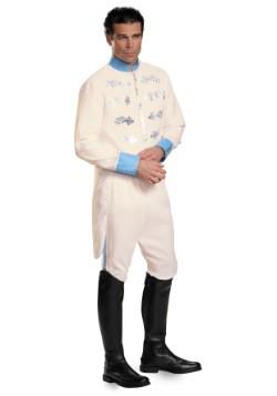 Disfraz de Príncipe Encantador deluxe