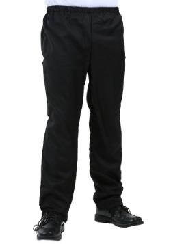 Pantalones negros para hombre
